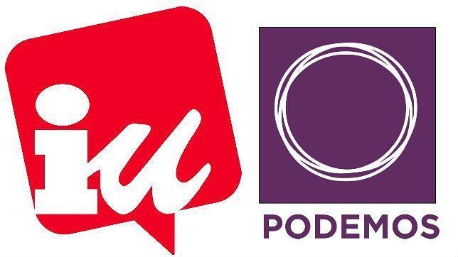 Izquierda Unida - Podemos }}