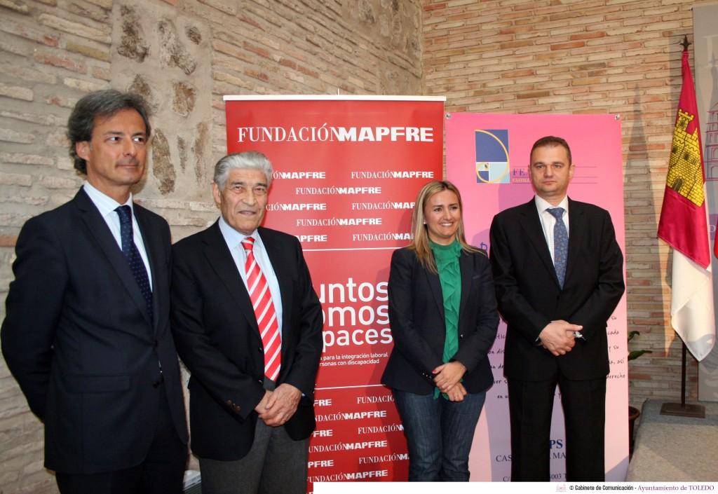 https://www.toledo.es/wp-content/uploads/2014/04/20140423_1142121900_juntos_capaces-e1399301784812.jpg. El Ayuntamiento colabora con FEAPS y la Fundación MAPFRE en el desarrollo de un  programa de integración laboral para discapacitados