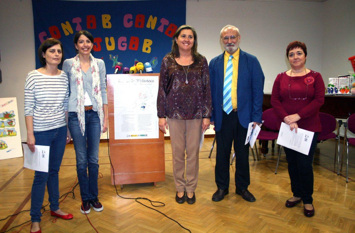 https://www.toledo.es/wp-content/uploads/2014/10/acto_biblioteca-1200x788.jpg. El Ayuntamiento y la Biblioteca Regional facilitan la recogida y devolución de sus fondos en cualquier biblioteca de la ciudad