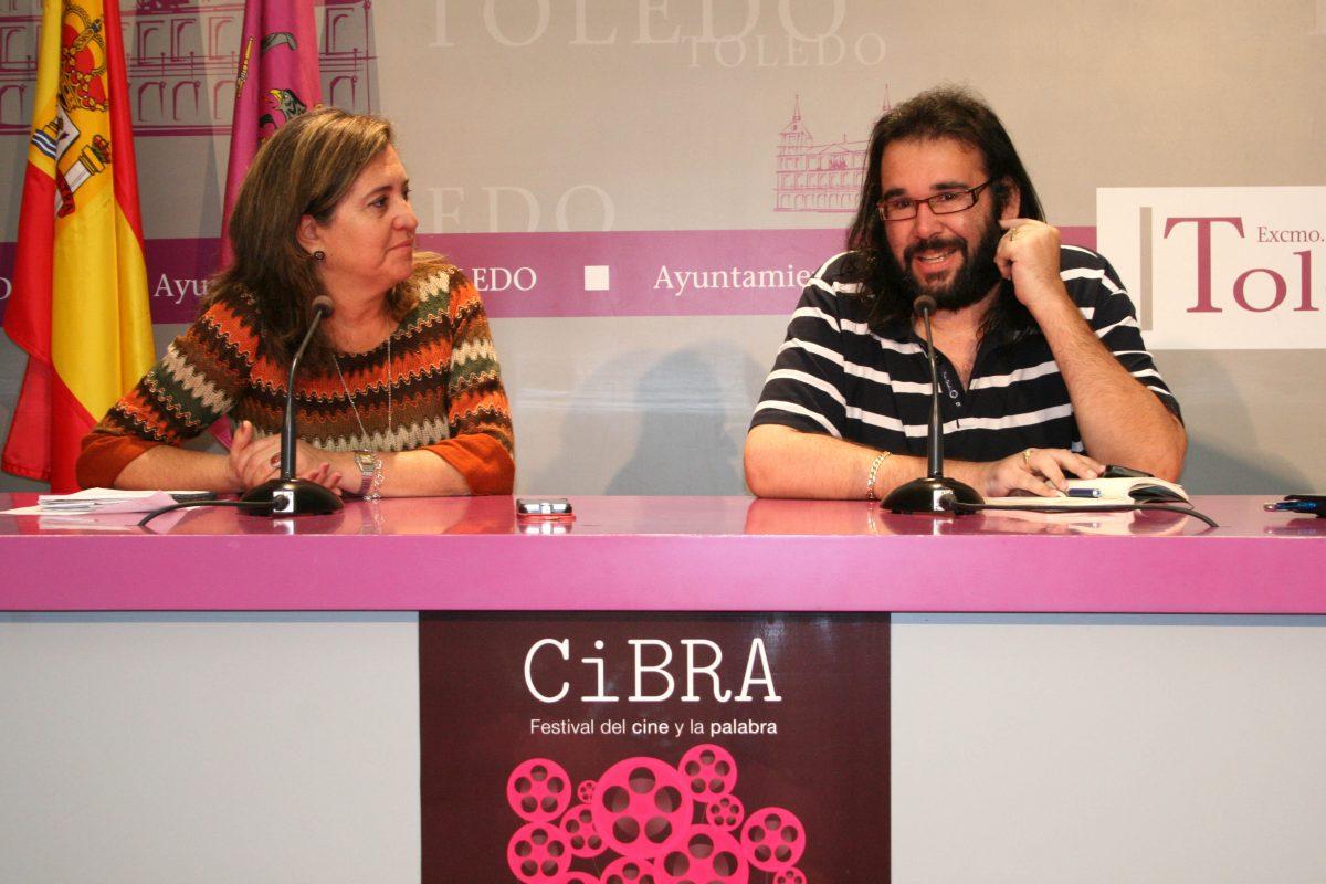 El Gobierno local colabora con el festival de cine CIBRA, que se celebrará la última semana de noviembre