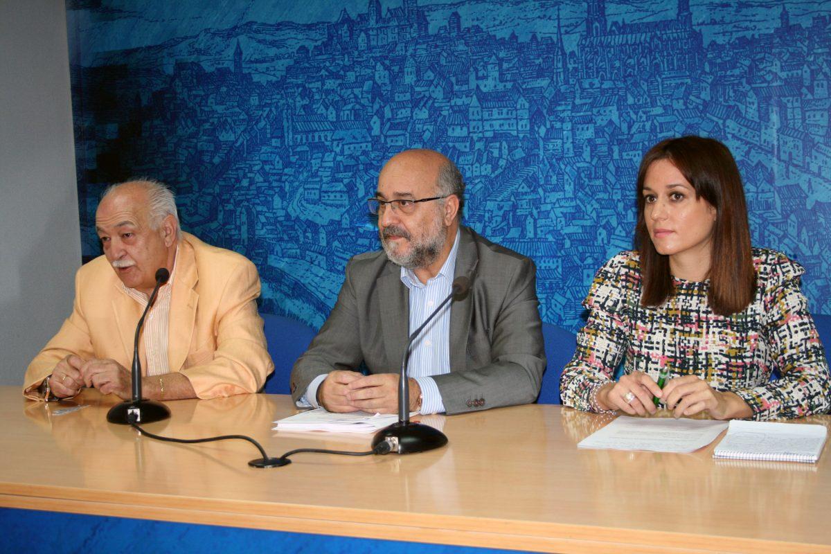 https://www.toledo.es/wp-content/uploads/2014/10/concurso_espadas-1200x800.jpg. El Gobierno local y la Asociación de Espaderos convocan un concurso para diseñar el símbolo de la Espada Toledana