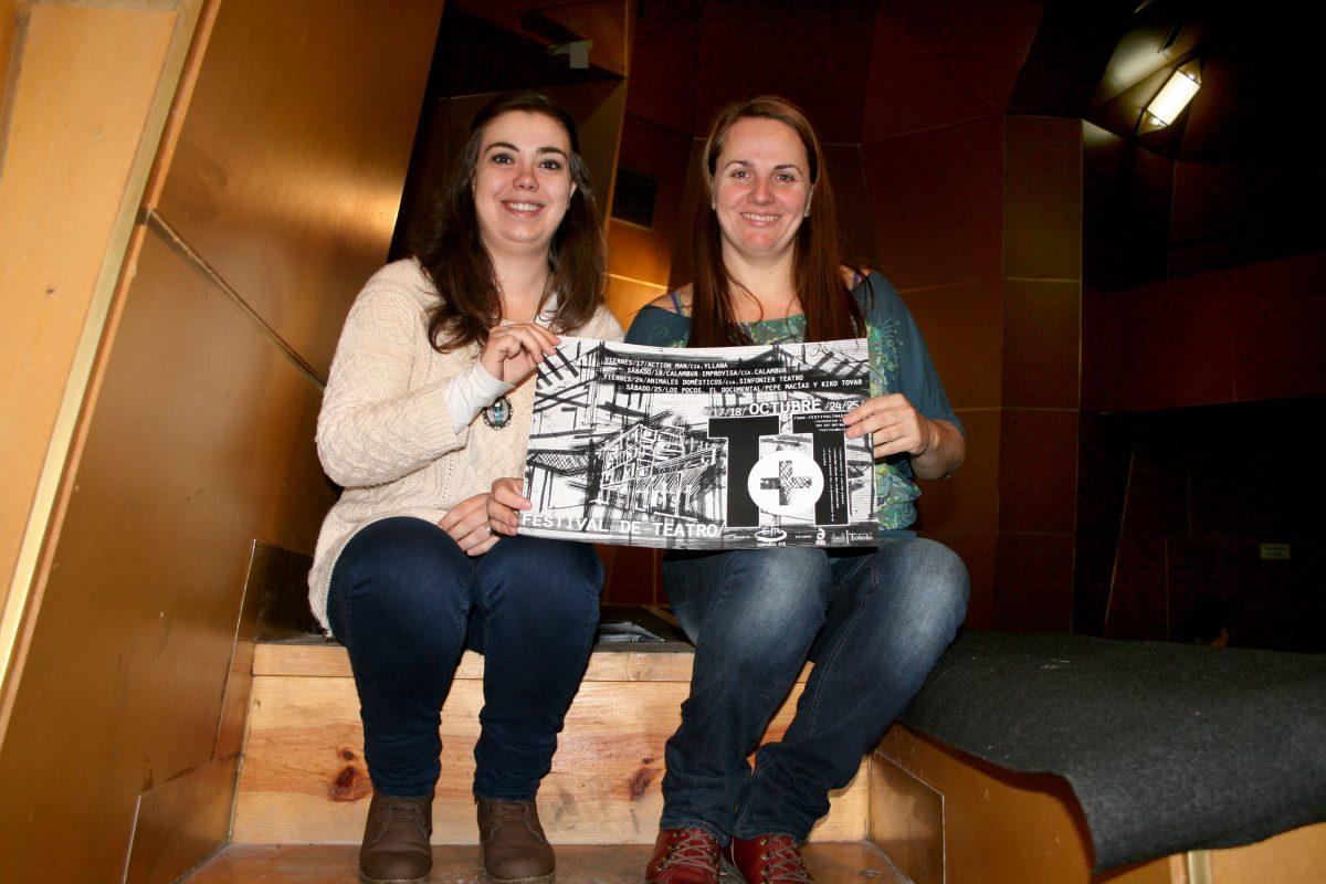 https://www.toledo.es/wp-content/uploads/2014/10/festival_teatro-1200x800.jpg. La compañía Yllana abre este viernes el Festival de Teatro T+T, que cuenta con el apoyo de Ayuntamiento de Toledo