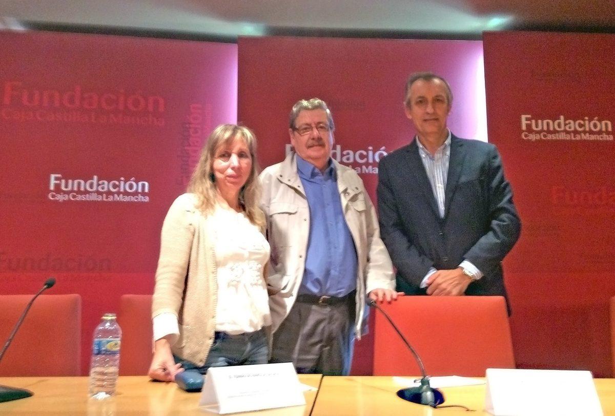 """https://www.toledo.es/wp-content/uploads/2014/10/guijarro_despertar-1200x812.jpg. El Gobierno local reconoce la labor de Afaem-Despertar en sus jornadas de """"Salud Mental e Inclusión Laboral"""""""