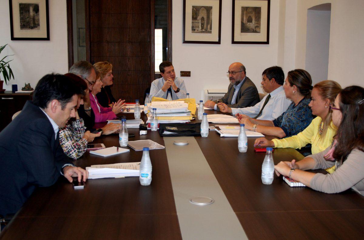 El Ayuntamiento de Toledo presenta un proyecto de movilidad y turismo para sumarse al programa de Ciudades Inteligentes
