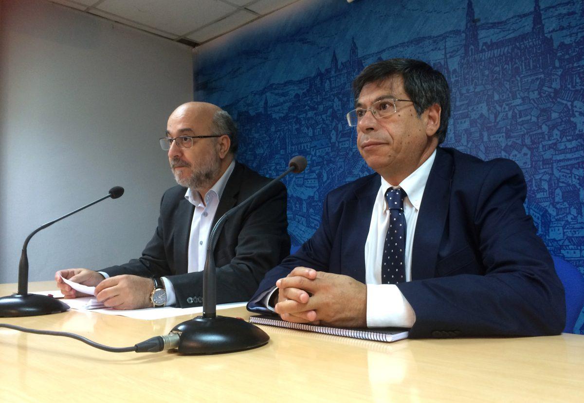 https://www.toledo.es/wp-content/uploads/2014/10/nicolas_perezagua-1200x829.jpg. La encomienda del Ayuntamiento a la EMVS supondrá la contratación de 47 personas para mejorar espacios públicos