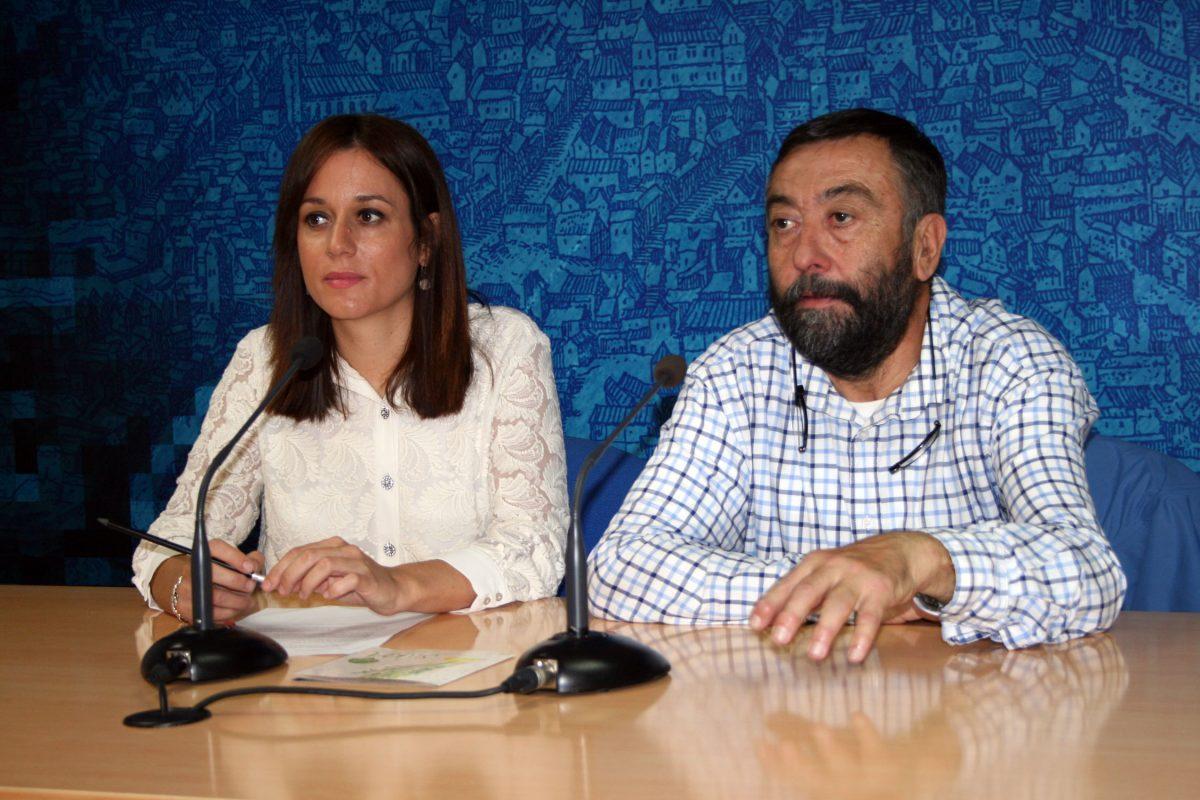 """https://www.toledo.es/wp-content/uploads/2014/10/presentacion_sukot-1200x800.jpg. Toledo celebra este fin de semana la fiesta judía del Sukot con un programa de actividades """"abierto a toda la familia"""""""