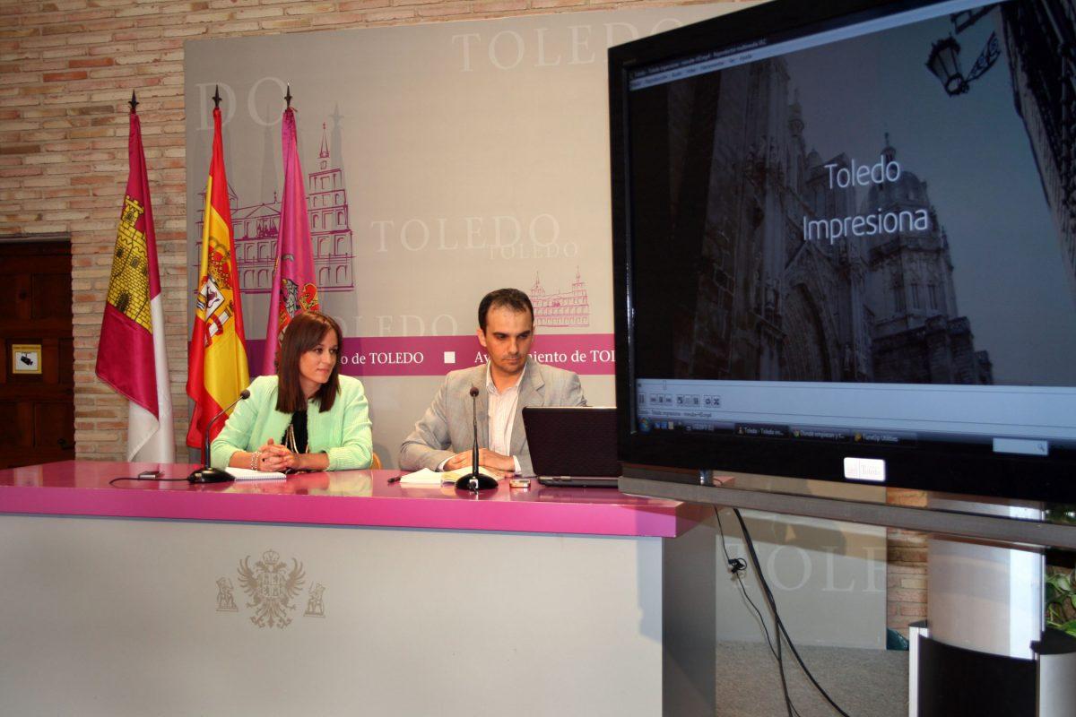 El Gobierno local refuerza su apuesta por el uso de las nuevas tecnologías en la promoción turística con una nueva campaña