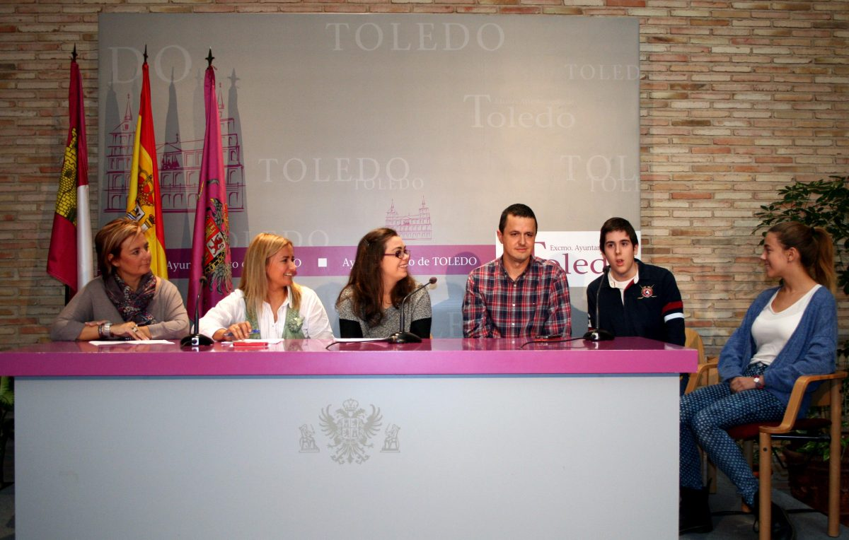 https://www.toledo.es/wp-content/uploads/2014/10/semana_solidaridad-1200x764.jpg. El próximo lunes comienzan las actividades de la VII Semana de la Solidaridad, que se extenderán hasta el 9 de noviembre