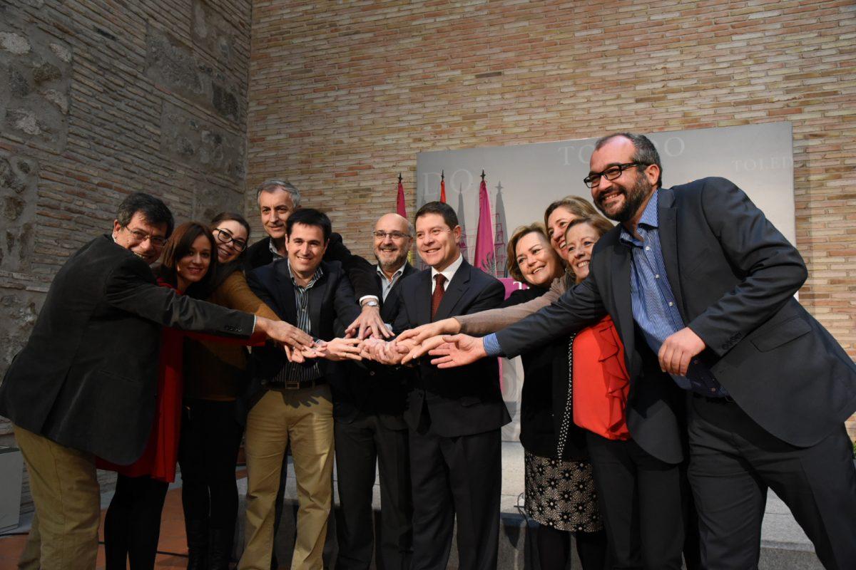 """""""Rigor, honestidad, decencia, solvencia e igualdad entre barrios"""", cualidades de la gestión municipal durante 2014"""