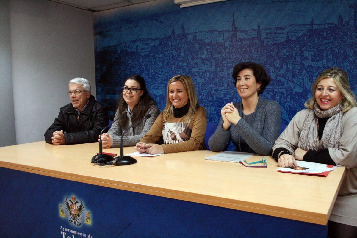 El Ayuntamiento, la Caixa y Pretox suman sus fuerzas en la I Carrera Contra la Droga que se celebrará el 11 de enero