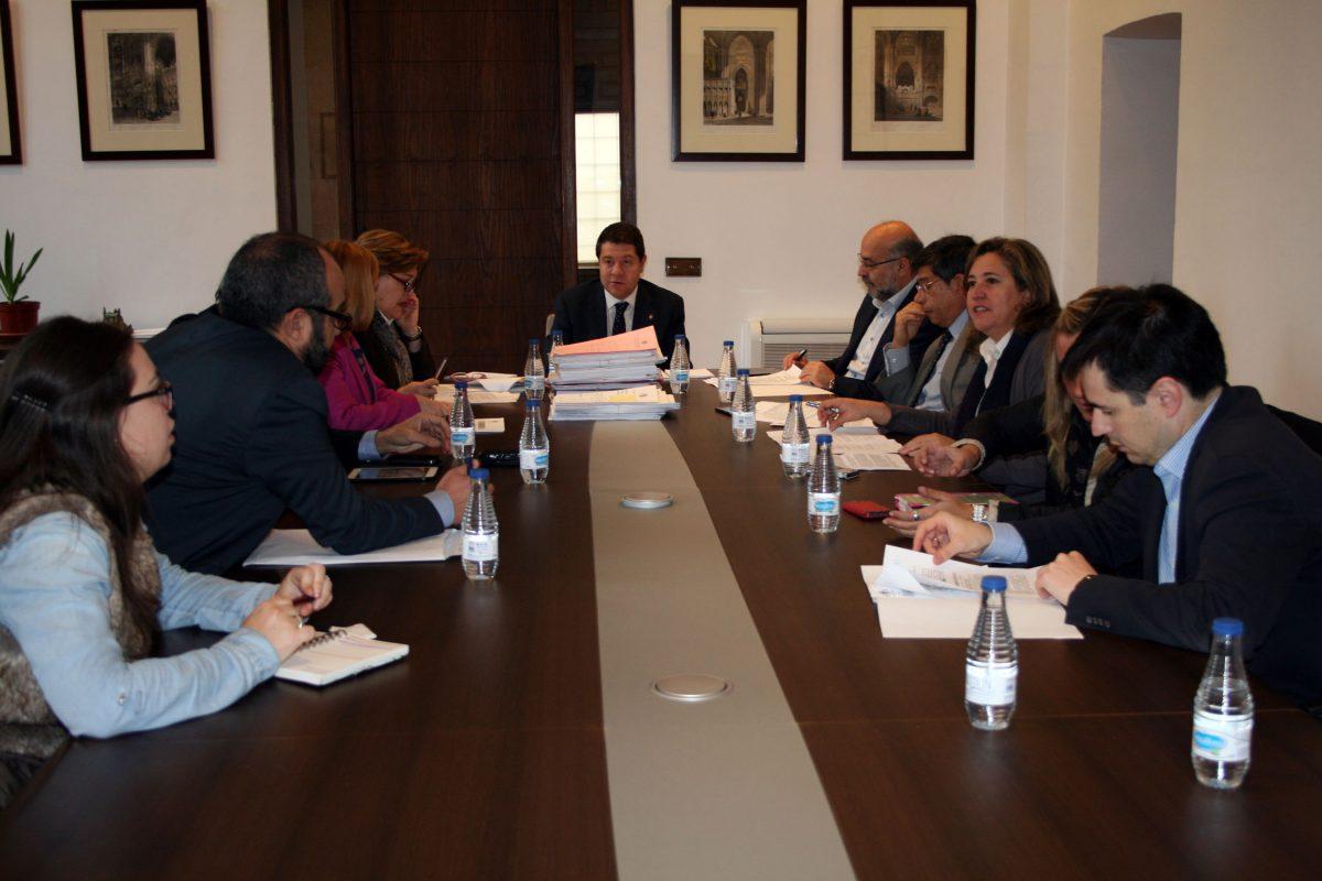 El Gobierno local logra un ahorro de 630.000 euros en la refinanciación de los préstamos para el pago a proveedores