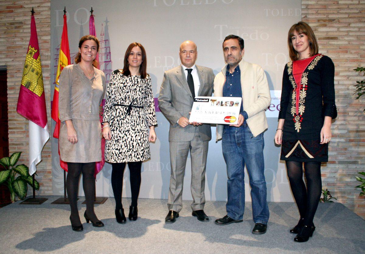 La campaña del Ayuntamiento y Sabadell para incentivar el pequeño comercio origina 40.000 ventas
