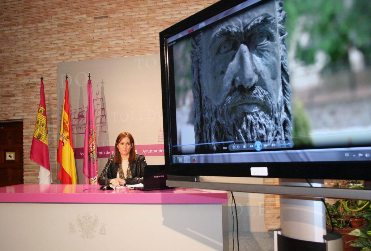 Toledo dispone de nuevo video promocional de la judería toledana y se promocionará en varios destinos internacionales