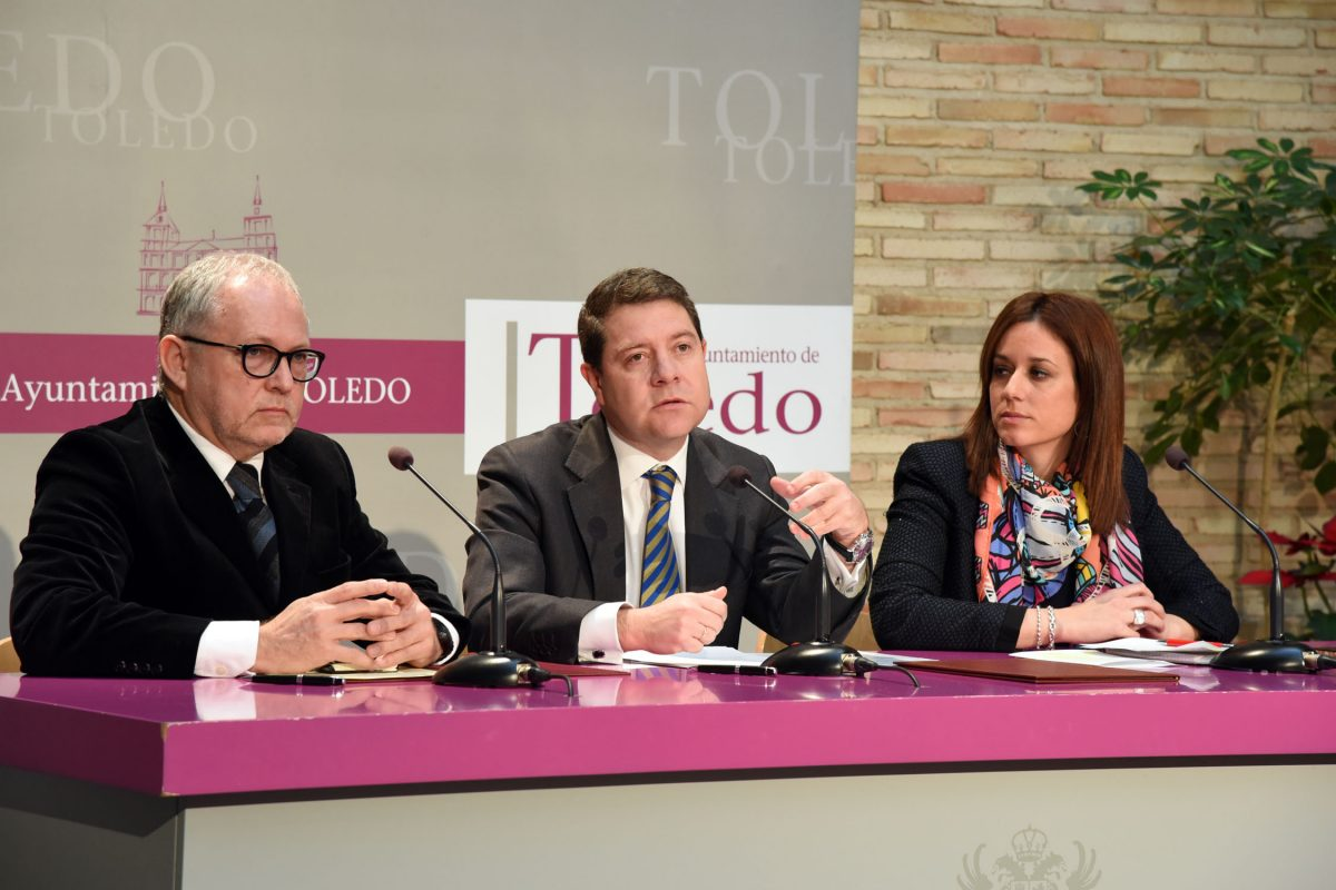Toledo se suma al grupo de ciudades Chinese Friendly para adaptar su oferta turística al emergente mercado chino