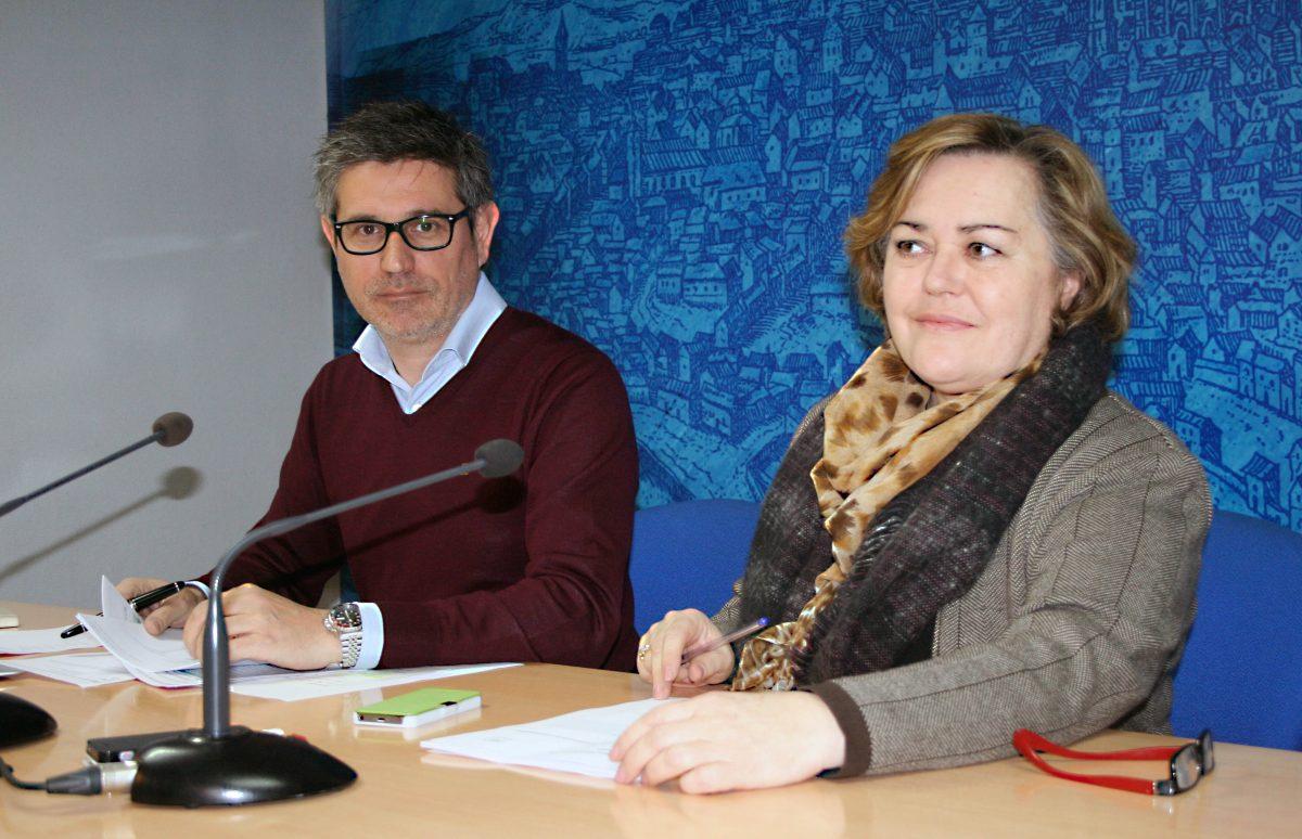 El Ayuntamiento de Toledo entre los diez Ayuntamientos más transparentes de España