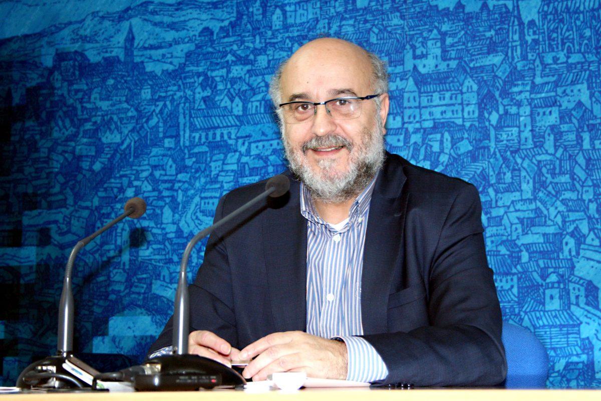 https://www.toledo.es/wp-content/uploads/2015/01/rafael-perezagua-1200x800.jpg. El uso del transporte urbano en Toledo se eleva un 2% frente a su reducción a nivel nacional
