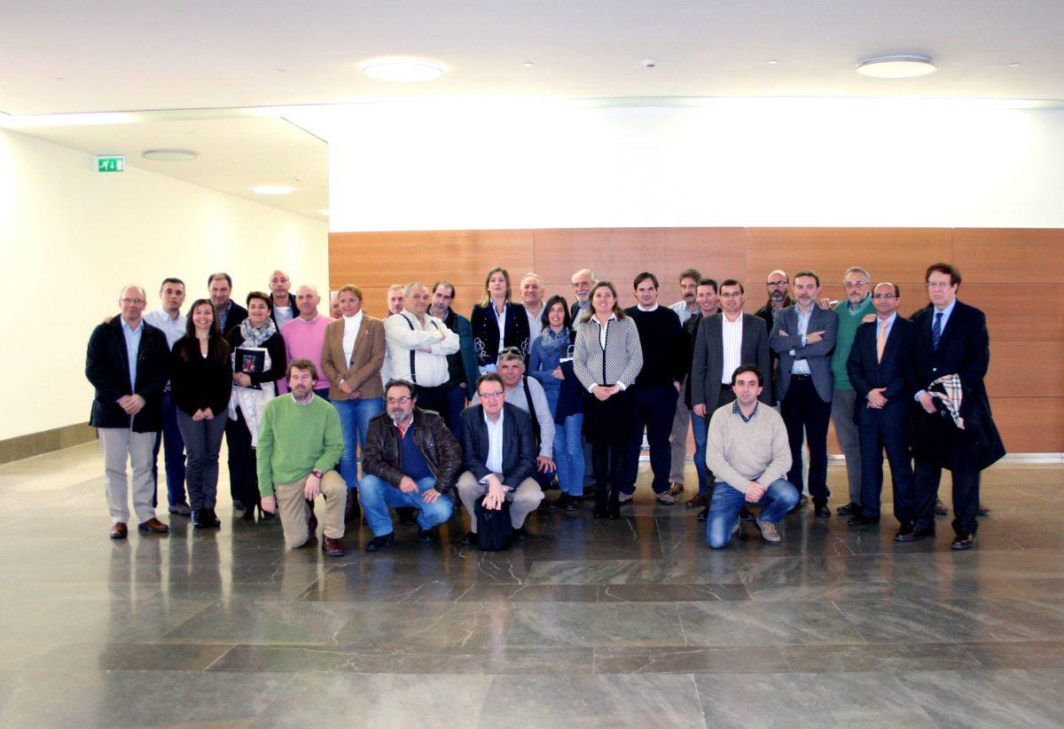 Toledo cierra las jornadas de seguridad en actos al aire libre en cascos históricos del GCPHE
