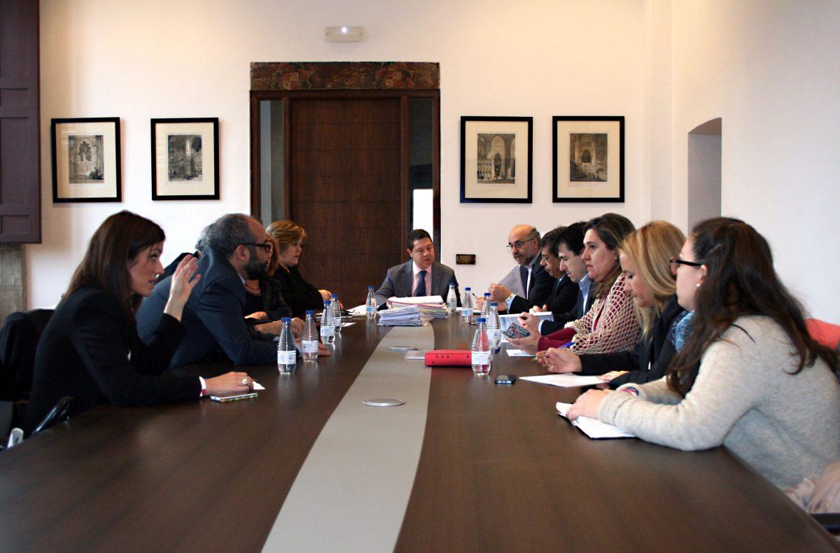 La Junta de Gobierno Local inicia los trámites para la contratación de los servicios jurídicos del Ayuntamiento