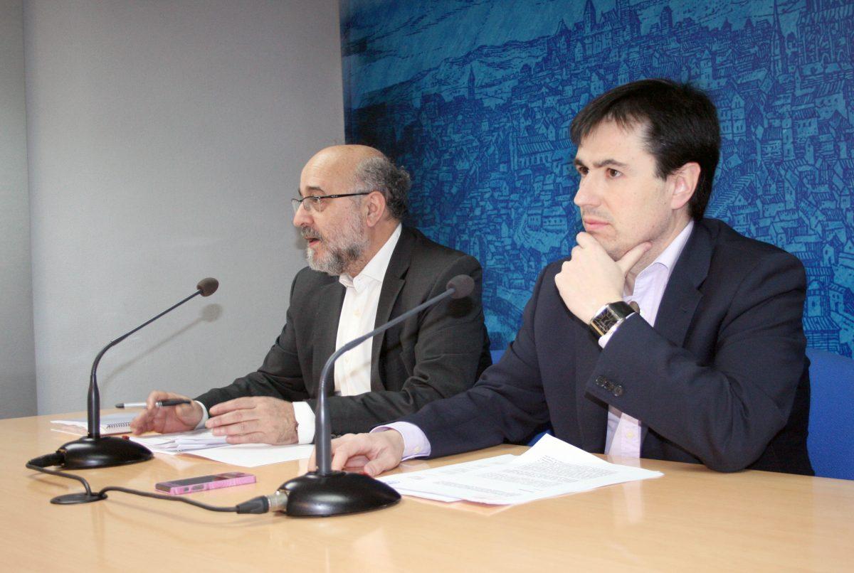 La modificación del contrato para que FCC gestione la EDAR de Estiviel ahorra al Ayuntamiento 300.000 euros anuales