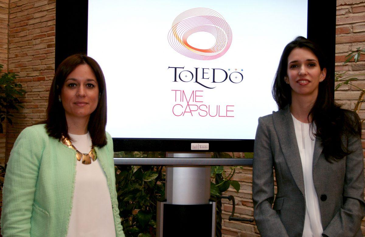 https://www.toledo.es/wp-content/uploads/2015/03/time_capsule-1200x781.jpg. Toledo Time Capsule informa al Gobierno local de la puesta en marcha de su nuevo espectáculo, con pases gratis en abril