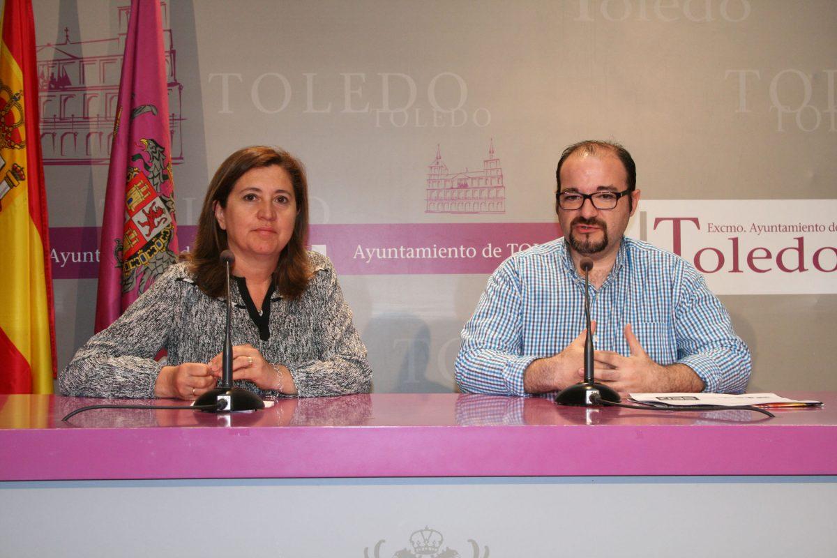 Amaia Montero presenta su último disco en Toledo dentro de los conciertos del Corpus organizados por el Ayuntamiento y la SER