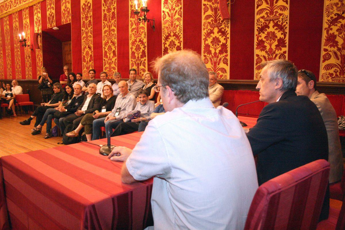 Toledo acoge un congreso de especialistas estadounidenses en neurociencia