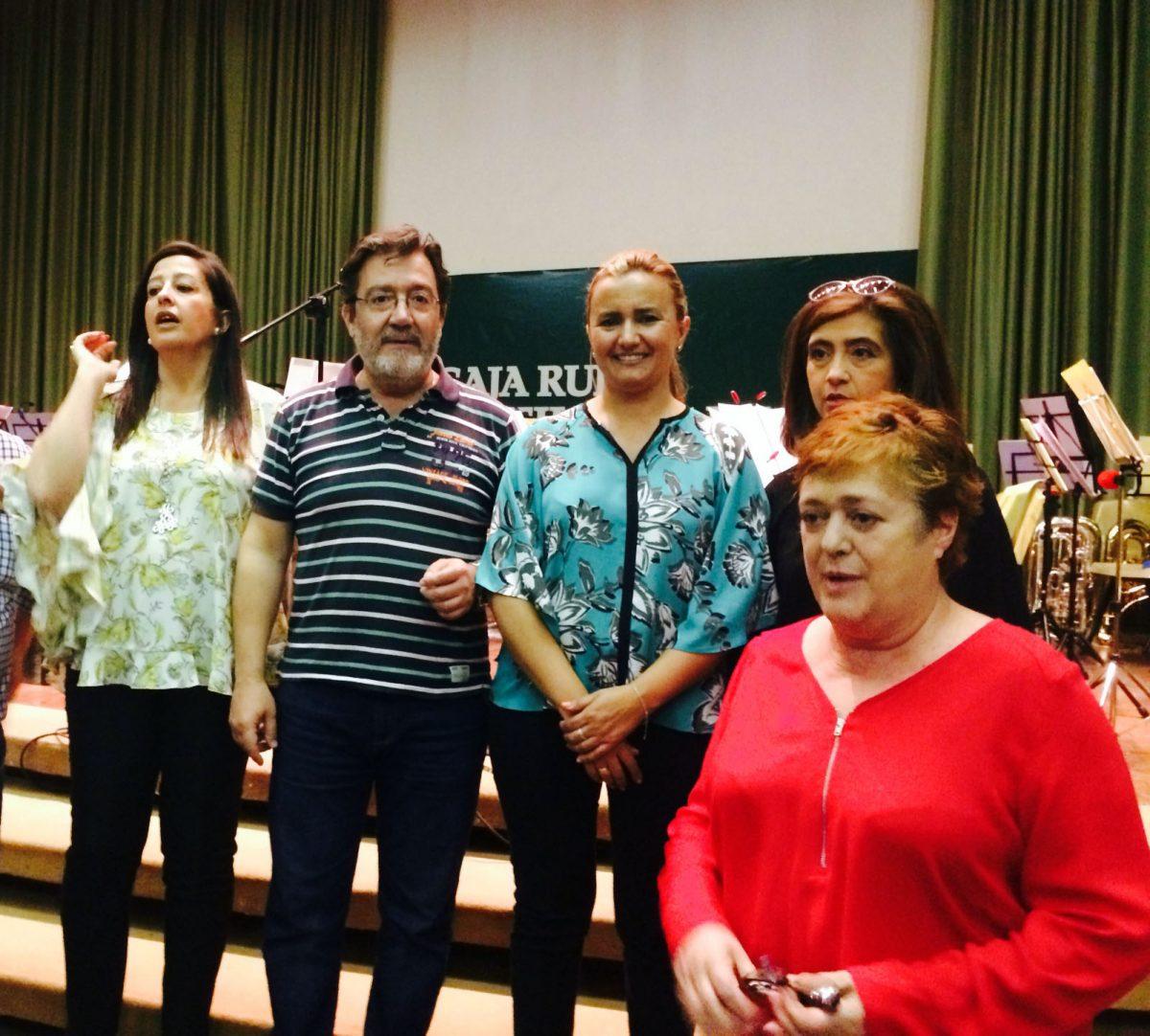 El Consistorio respalda la labor que realiza APACE Toledo en beneficio de las personas con parálisis cerebral