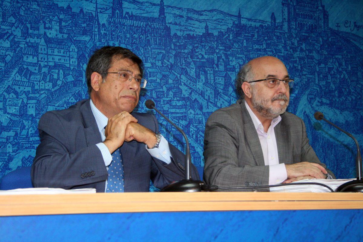 """La Junta puede abrir el polideportivo Rafael Del Pino si es para los lesionados medulares """"y no para hacer negocio"""""""