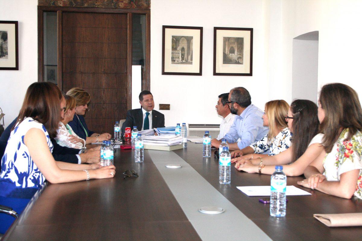 Aprobado el convenio del Plan Concertado de Servicios Sociales con dotación de 565.000 euros