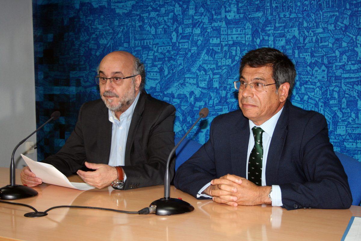 El Gobierno local recuerda que la licencia del nuevo hospital se tramita gracias a la vigencia del Plan de Ordenación Municipal