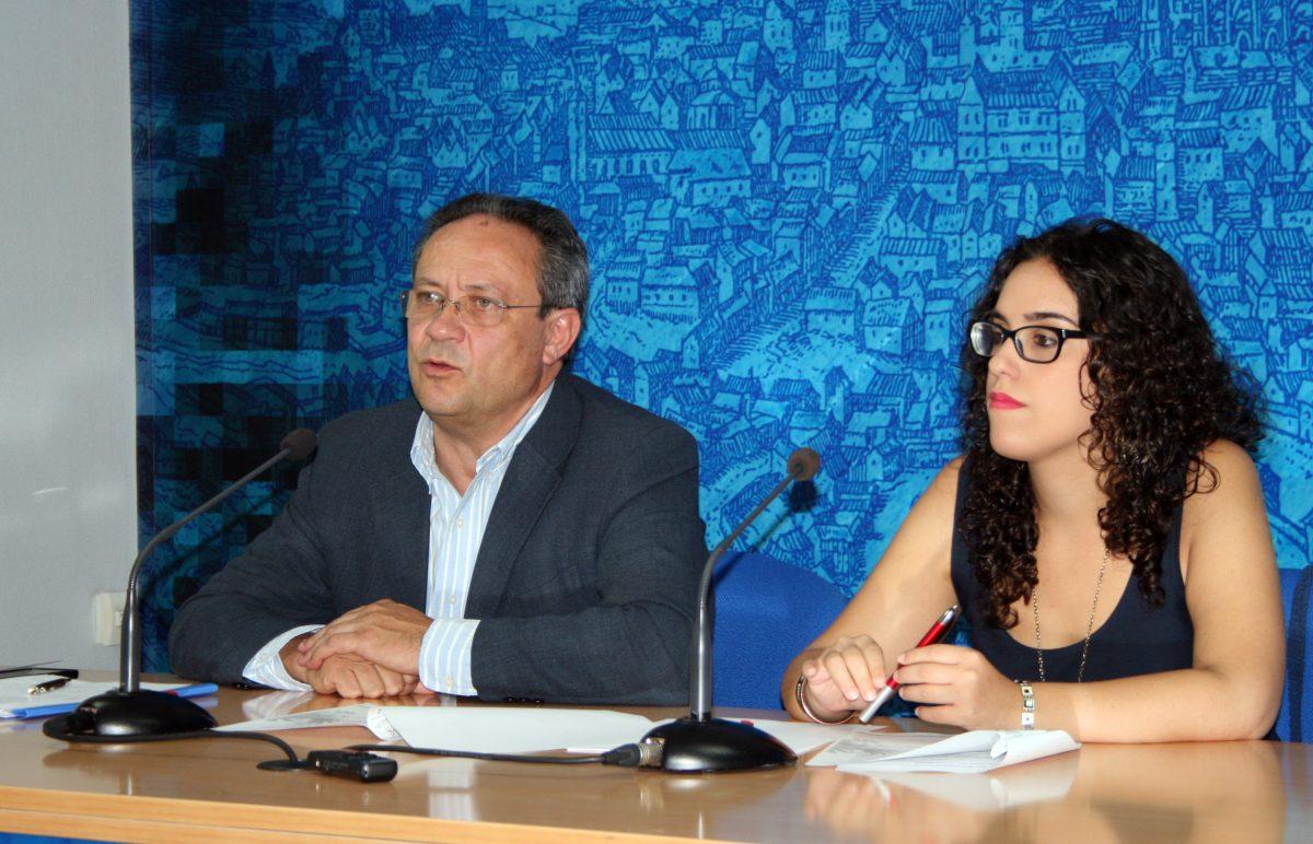 Toledo será líder en la red de Ciudades Inteligentes