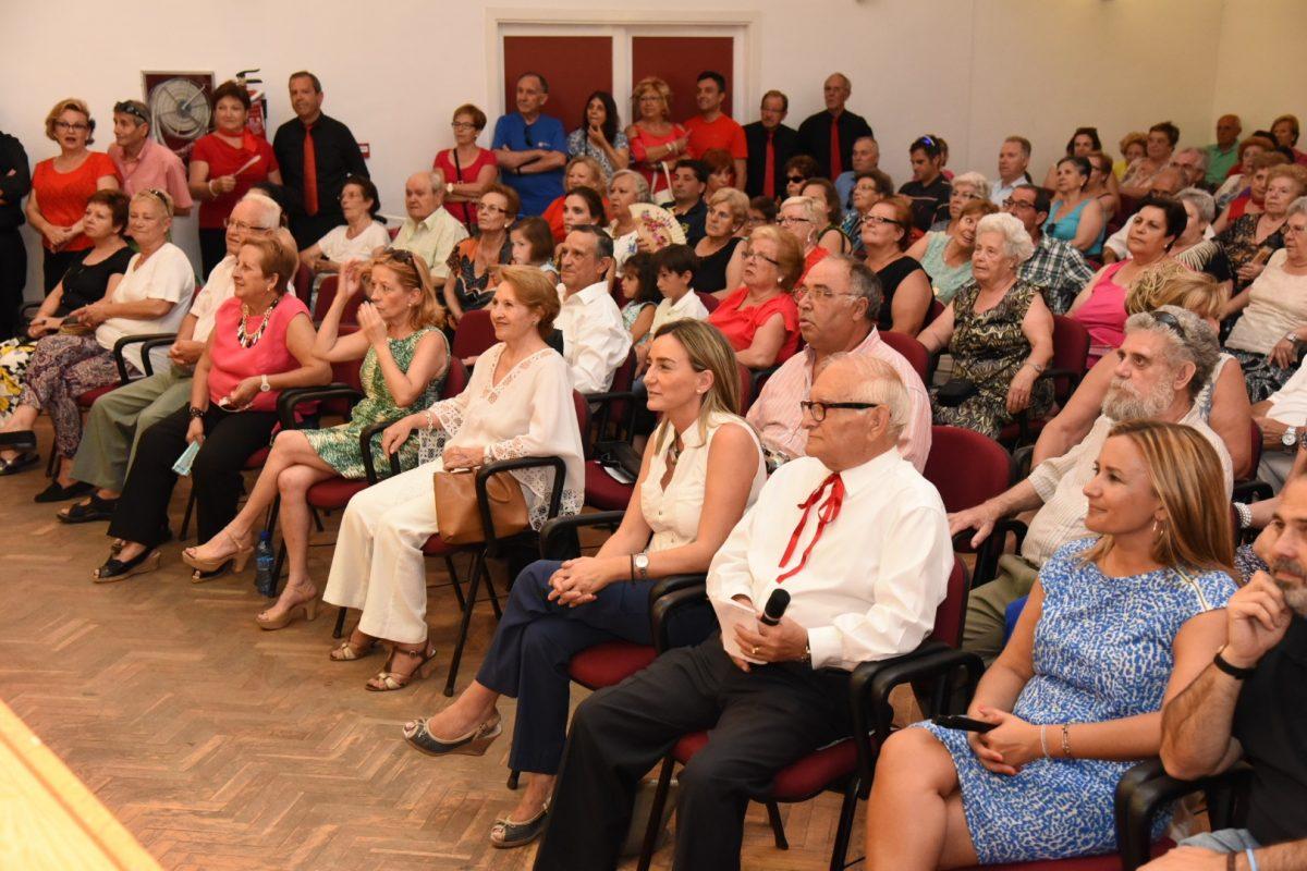 El barrio de Santa Bárbara celebra su 55ª Semana de Cultura Popular, que cuenta con el apoyo del Ayuntamiento