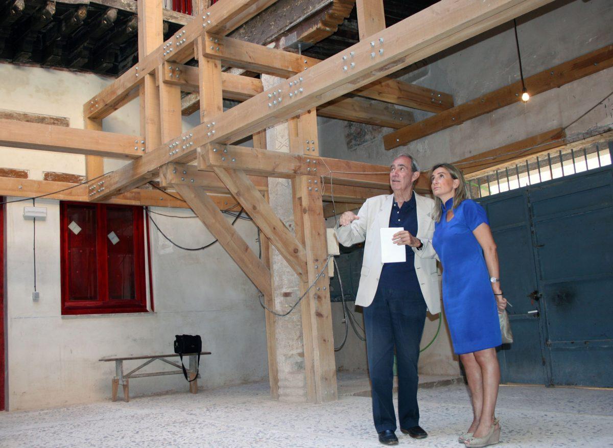 El Ayuntamiento incorpora al programa de Fiestas de Agosto una nueva entrega de las Rutas de Patrimonio Desconocido