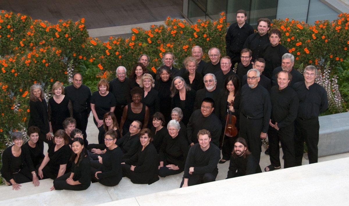 El grupo estadounidense Jolla Symphony & Chorus ofrece el viernes un concierto en el centro cultural San Marcos