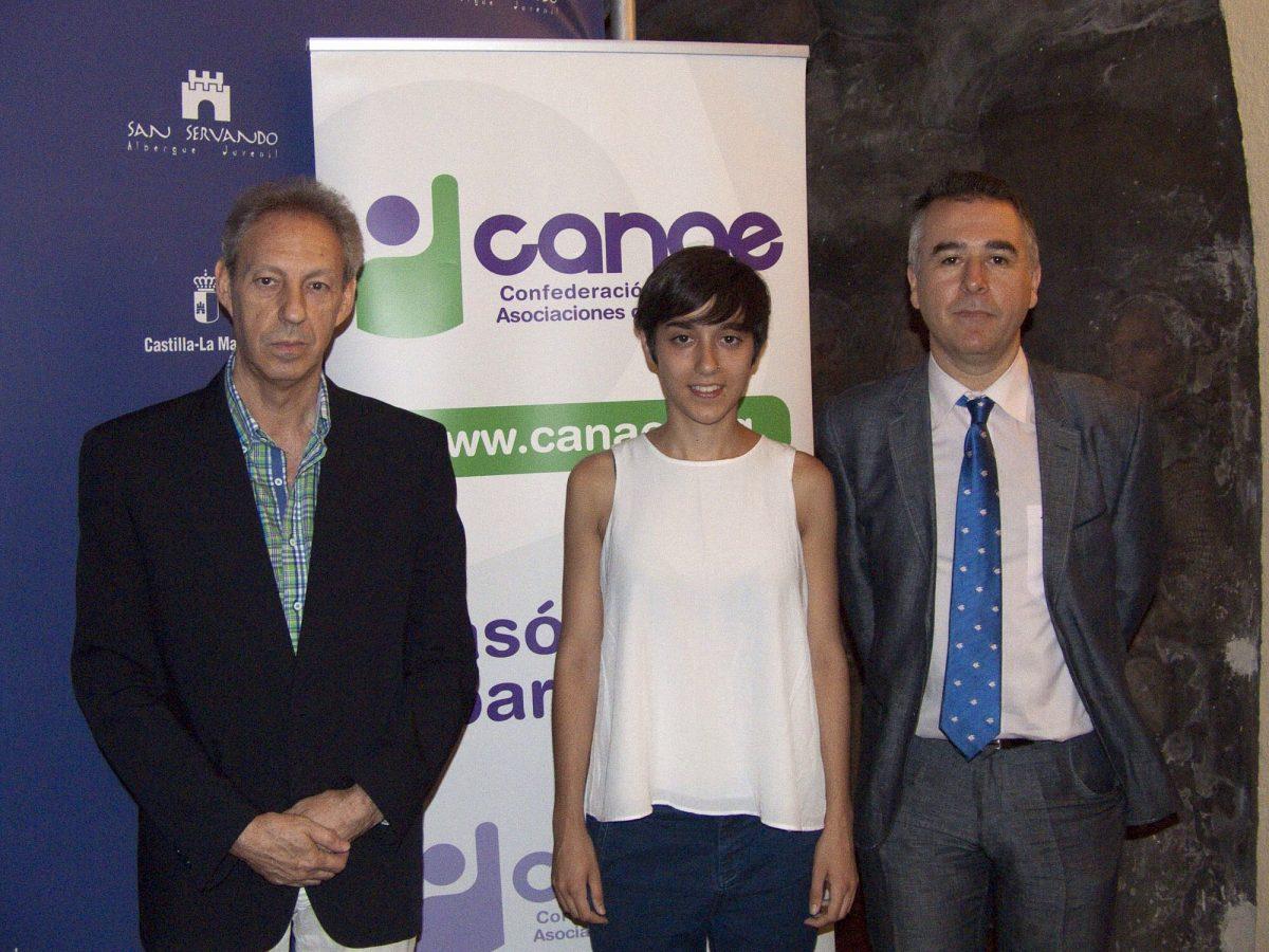 El Ayuntamiento respalda la XI Escuela de Verano organizada en Toledo por la Confederación de Asociaciones de Estudiantes