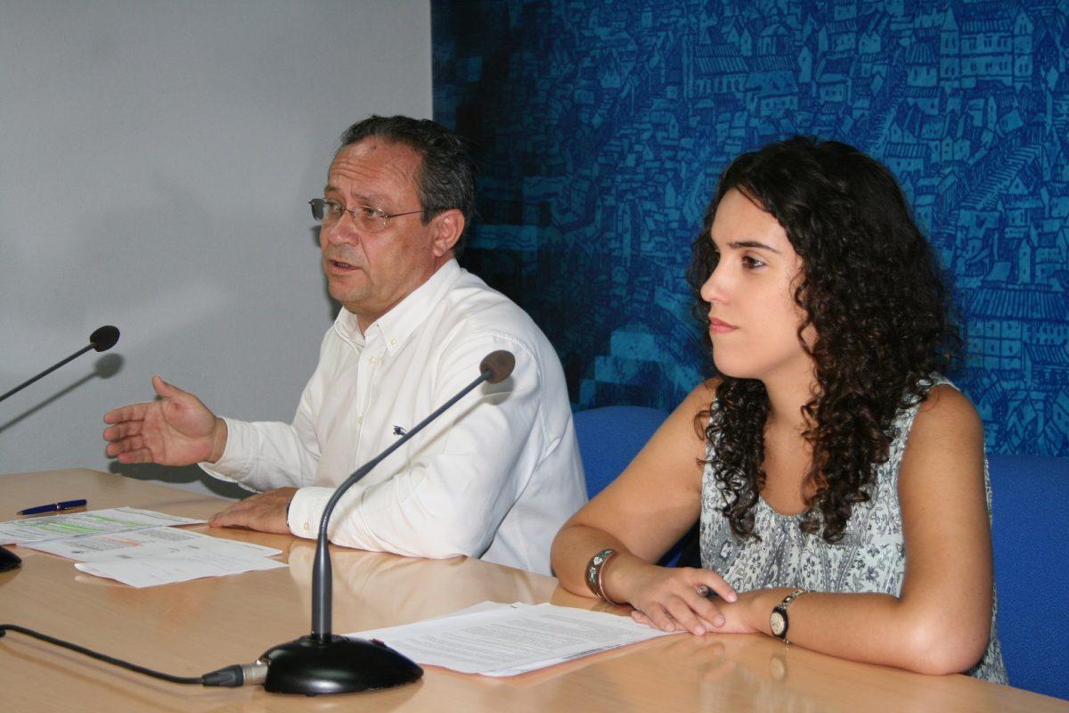 El Ayuntamiento colaborará con la Cámara de Comercio para mejorar la empleabilidad de los jóvenes de Toledo