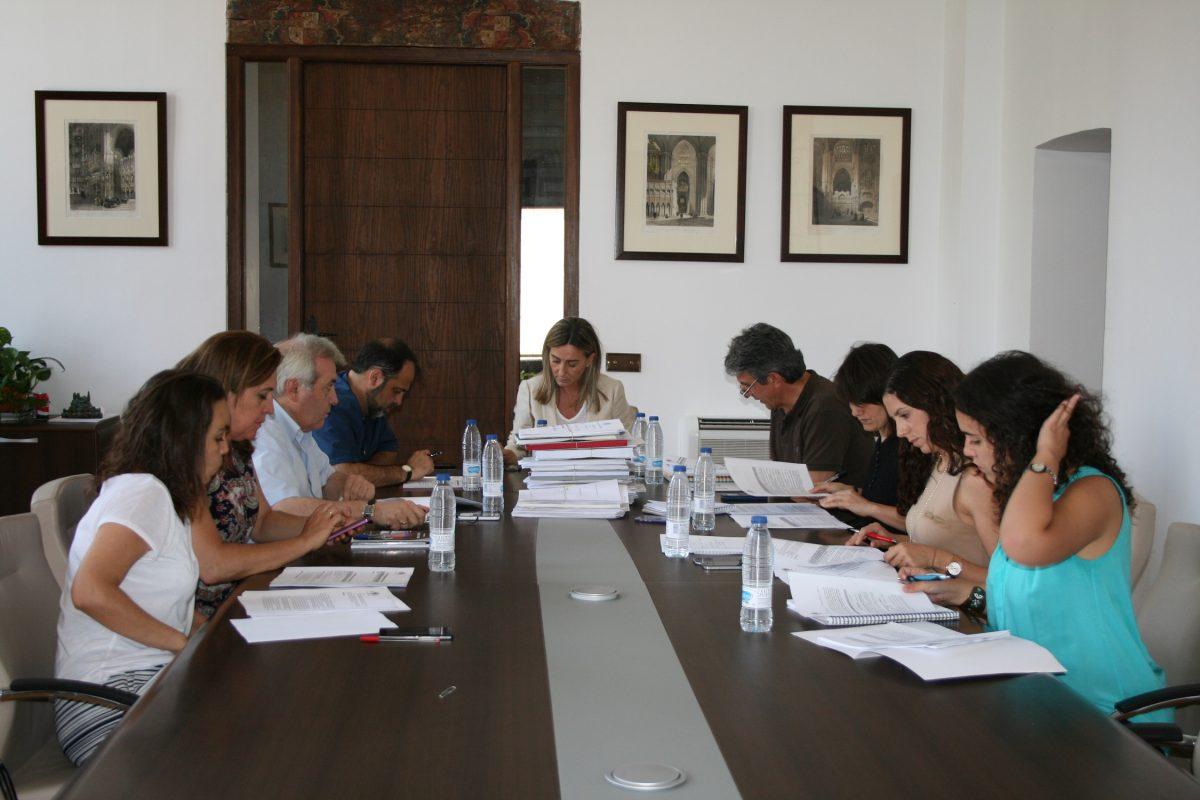 La Junta de Gobierno Local aprueba la composición de los consejos rectores de los patronatos municipales