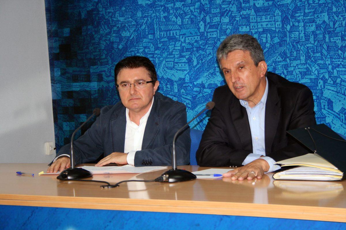El Gobierno local informa en la Comisión de Urbanismo de la tramitación del nuevo Plan de Ordenación Municipal