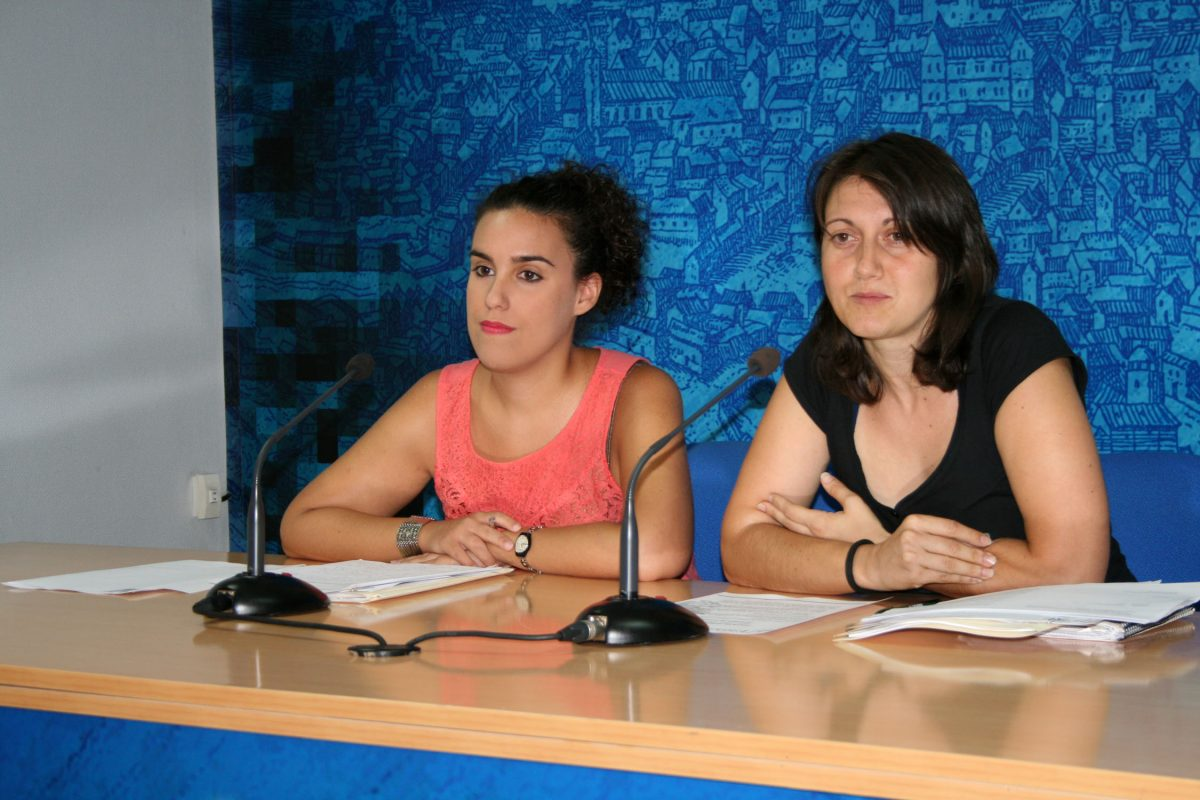 Luz Greco será los días 10, 11 y 12 de septiembre y rendirá homenaje a los 30 años de Toledo como Ciudad Patrimonio