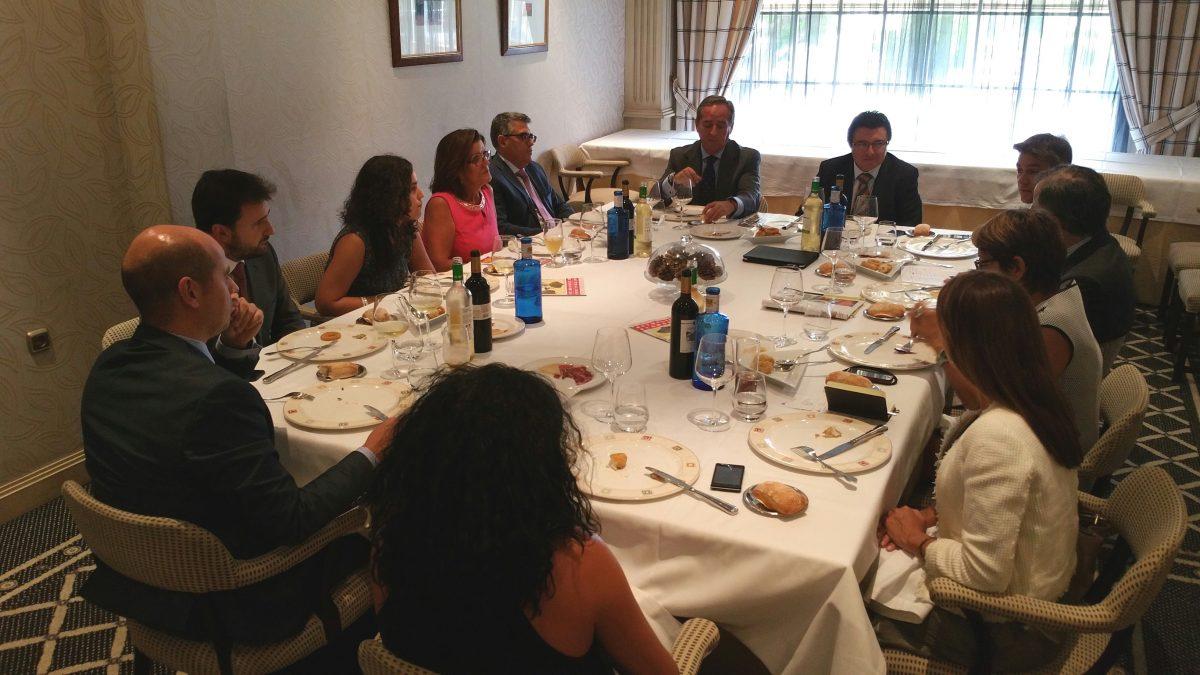 Toledo acogerá en octubre la I edición de los Premios Actualidad Económica al éxito empresarial de la región