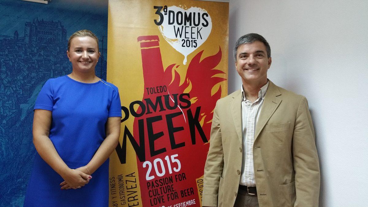 Puig destaca el trabajo de Domus en el ámbito multisectorial a través de la III Domus Week