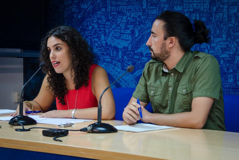 El Ayuntamiento invita a participar en jornadas informativas del PICE a los jóvenes de Toledo que no estudian ni trabajan