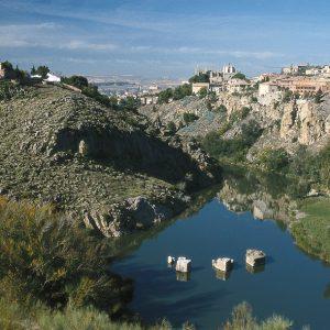 a alcaldesa llevará el último trasvase al Consejo del Pacto de la Ciudad de Toledo por el Tajo, que se constituye el lunes