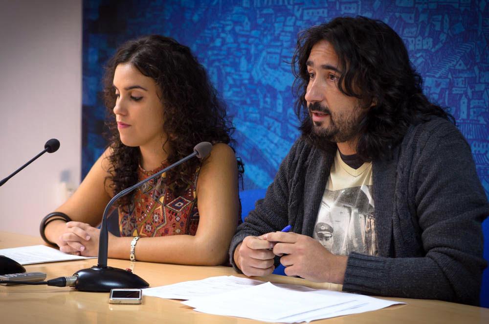 """El Ayuntamiento inicia una campaña para que los jóvenes toledanos detecten relaciones de pareja """"tóxicas e insanas"""""""