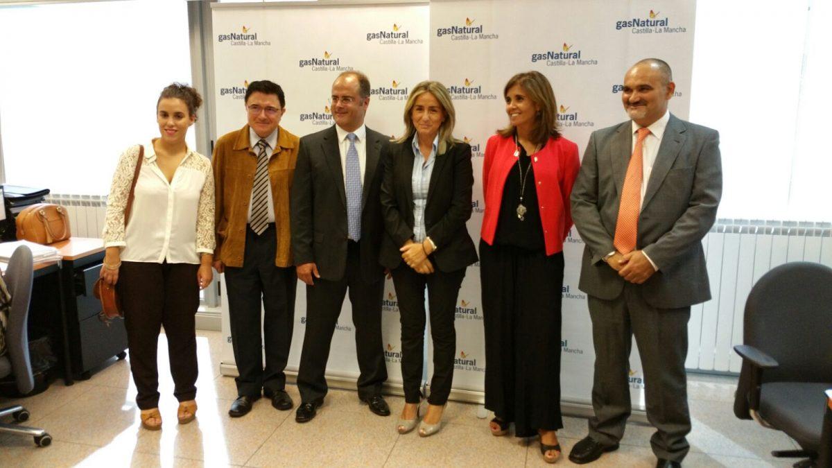 La alcaldesa se reunirá con el presidente de la Asociación de Empresarios del Polígono Industrial para mejorar el entorno