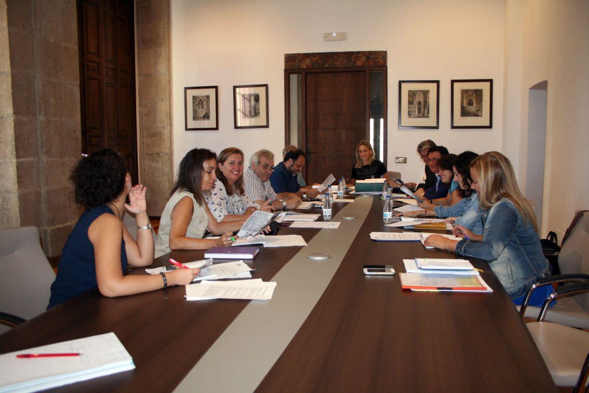 La Junta de Gobierno Local aprueba la cesión de las instalaciones de Toletum para la celebración de FARCAMA