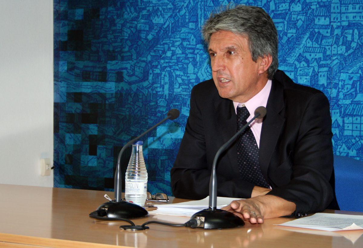 El Gobierno local presenta en el Pleno el Pacto de Toledo por el río Tajo y el plan para la acogida de refugiados