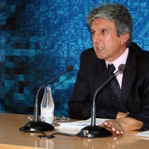 l Gobierno local presenta en el Pleno el Pacto de Toledo por el río Tajo y el plan para la acogida de refugiados