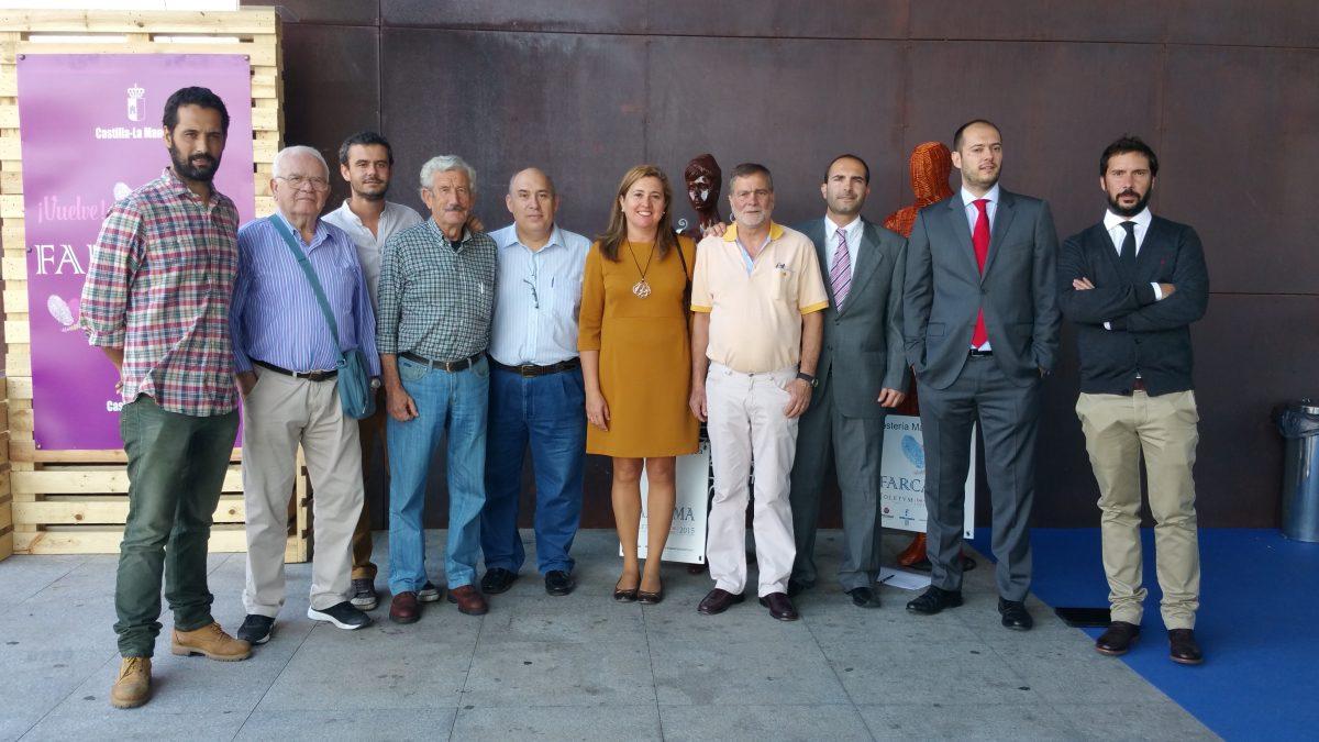 https://www.toledo.es/wp-content/uploads/2015/10/20151013_130406-1200x675.jpg. El Ayuntamiento participa en la presentación de un proyecto que promueve el mantenimiento de oficios artesanos de Toledo