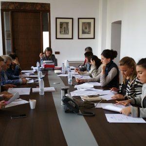 epresentantes municipales y siete expertos, en la Comisión Gestora del Pacto de Toledo por el Tajo.